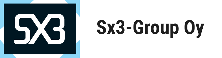 Sx3-Group Oy